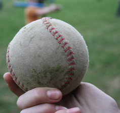 800px-Used_softball_ball_in_Třebíč,_Czech_Republic