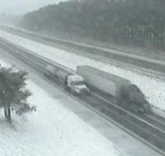 VDOT Traffic Cam at 4:46 p.m.