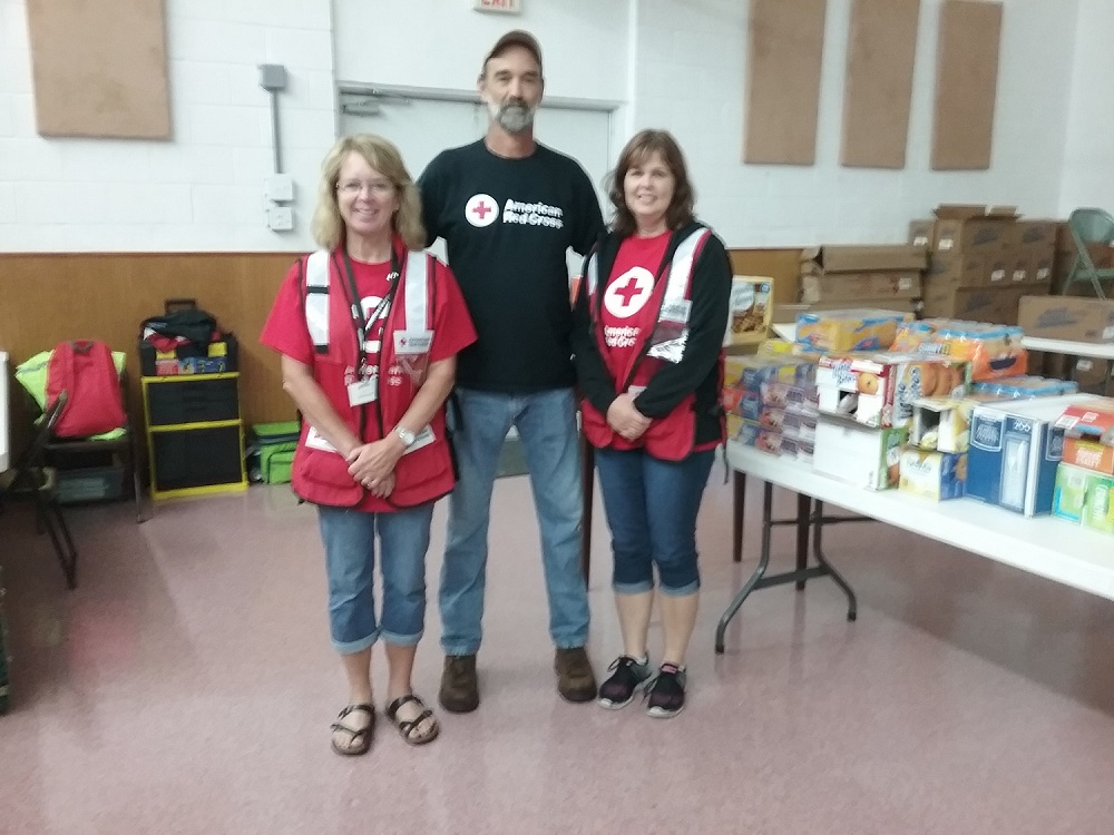 Red Cross Picture