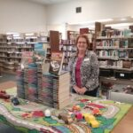 Advance Auto Donates Repair Manuals to Wythe County Library