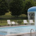 RURAL RETREAT POOL TAKES ON NEW SCHEDULE FOR END OF SUMMER